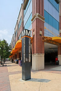 Courthouse Metro Renata Briggman Arlington neighborhood expert