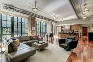 Mercer Wooster SOLD condo